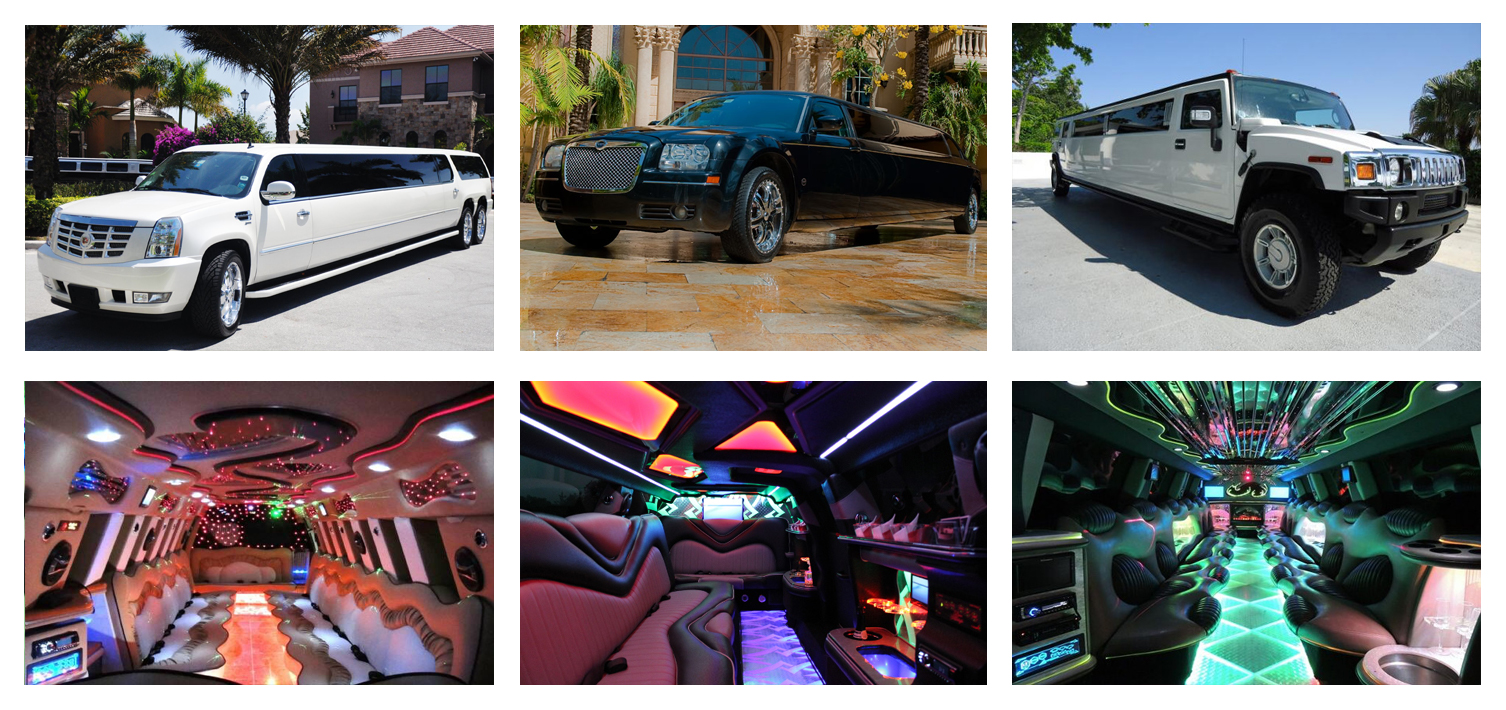 limo rental lakewood